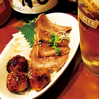 牛串焼き ゴーゴーホルモン亭
