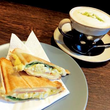 cafe&bar Spoon