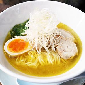 鶏塩ラーメンHippo 中崎町店