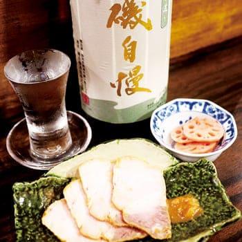 日本酒と旨肴 赤鬼
