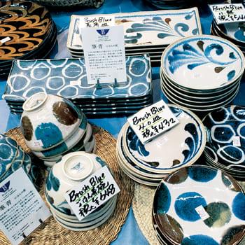 (株)土居陶器店