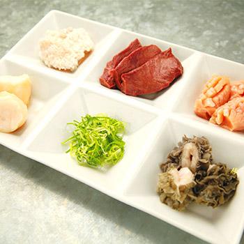 肉問屋・ワイン・ダーツ ホルモン小川商店 天5店